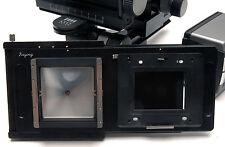Adattatore Spostabile Per Hasselblad H Back a Arca swiss 6X9