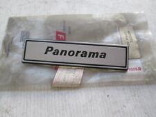 4473070 SIGLA MODELLO FIAT DUNA PANORAMA