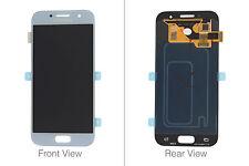 Genuine Samsung Galaxy A3 2017 A320 Blue LCD Screen & Digitizer - GH97-19732C