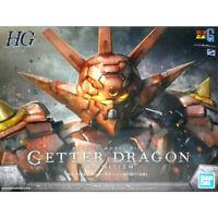 HG 1/144 Getter Dragon (INFINITISM) Plastic Model Getter Robo G