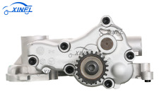 Engine Oil Pump Assembly For VW Golf GTI Tiguan Passat CC AUDI 2.0T 06J115105AC