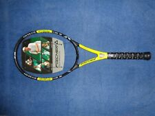 Fischer Extreme FT Pro Tour 95 in Mint Condition (4 3/8's (L3) Grip)