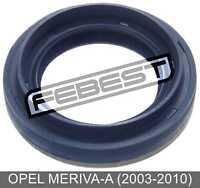Oil Seal Axle Case 35X54X9.85X14.7 For Opel Meriva-A (2003-2010)