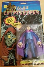 """1990's Ace Novelty Company Tales From the Crypt """"The Vampire"""" Action Figure MINT"""