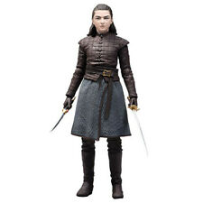 "Game of Thrones Arya Stark 6"" Action Figure by McFarlane Toys"