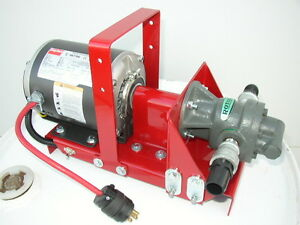 New Portable Waste Motor Oil Transfer Pump for Heaters,Burners, FREE SHIPPING!!!