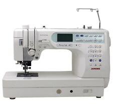 Janome Memory Craft 6600 Professional MC6600P Sewing Machine Refurbished