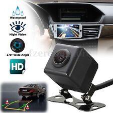 170° WiFi 720P HD Parcheggio Telecamera Retromarcia Posteriore Auto LED Sensor