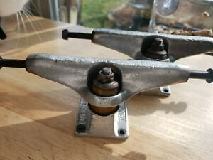 Vintage Independent Stage 5 Skateboard Trucks