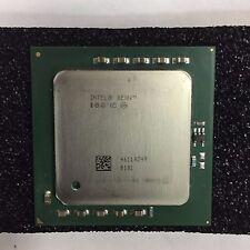381800-001 DL360 G4 AVEC Caloduc (364224-001) avec CPU (SL8P4)