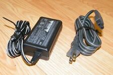 Genuine Sony (AC-L25A) 8.4V 1.7A 18W AC Adapter Power Supply Charger Only