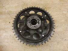 1980 Honda CB750K CB 750K RC01 H910-8' rear sprocket carrier hub drive