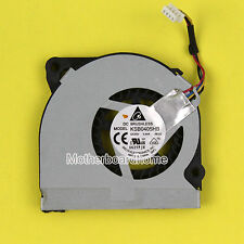CPU fan For ASUS Laptop EPC UL20 1201N UL20FT UL20A KSB0405HB Free shipping