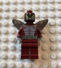 Lego Marvel Beetle Minifigure NEW RARE GENUINE !!!