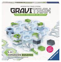 Ravensburger Gravitrax Expansion Building 27602 - Building Gravitrax Expansion