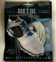 Activx Sports Golf Lace White