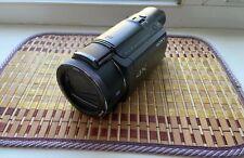 Sony FDRAX53 4K Ultra HD Handycam Camcorder