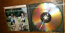 The Lakatos Dinasty (CD, 1989, Qualiton, Import) Hungarian Gypsy Band