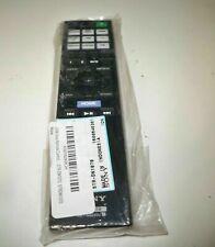 New ORIGINAL Remote Control RM-AMU185 For Sony MHC-EC619I HCD-EC619iP