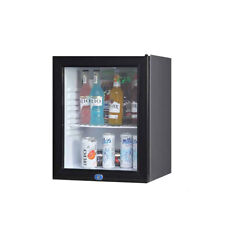 MINI FRIDGE - 30L Mini Bar / Fridge, Internal LED Light, No Noise