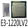 Intel Xeon E3-1220L V2 E3-1220LV2 2.3 GHz 17W LGA 1155 Processor
