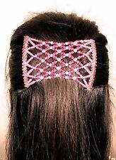 Women Magic Hair Clips EZ double comb Different hair styles (Sale Offer £ 3.99)u