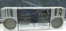 VINTAGE SHARP M-R 990 BOOMBOX