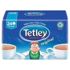 Tetley Original 240 Tea Bags - Sold Worldwide from UK