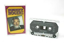 Kenny Rogers All-Time Favorite Hits Cassette Tape EMI Records 1991 Compilation