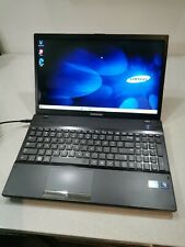 Samsung NP300, i7-2670QM max frequency3.10GHz, 6GB, 750hdd