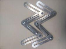 Radial Arm Saw Original Saw Company 35413546 16link Set Leftampright 096805