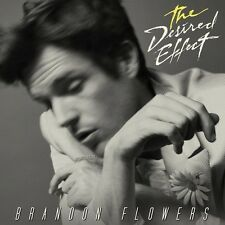 Desired Effect - Brandon Flowers (2015, CD NUOVO) 602547265449