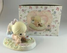 Precious Moments 2003 Blessed With Small Miracles Pm0031 Crown New