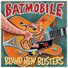 BATMOBILE - BRAND NEW BLISTERS   CD NEU