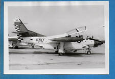 1960-70s USN T2 Buckeye VT-10 155213 Original Photo