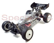 Sworkz   S14-2 1/10 Electric 4WD Off-Road Pro Buggy Kit  #SW-910021B