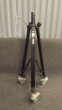 Tiffen Model CG Photography Tripod w/Casters