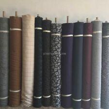 Warm Tweed Wool Fabric Melton Zara Coats Jackets Wool Blend Herringbone Suiting
