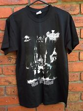 CEMETERY URN - Urn Of Blood T-SHIRT BRAND NEW SIZE M