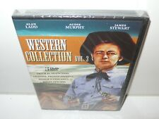 western collection -  vol. 3 -  3 dvds