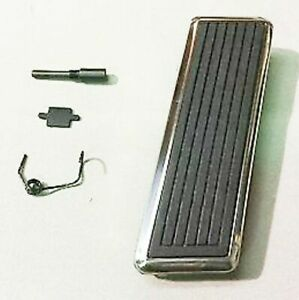 1969-70 A-body Accelerator pedal kit- With Bezel MOPAR  Dart Duster Barracuda