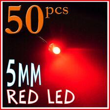 Individual LEDS