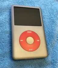 New Upgraded Apple iPod Classic 6th Generation 128GB SanDisk SSD SDXC