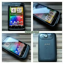 HTC Wildfire S-Noir (EE) Smartphone
