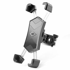 Motorcycle MTB Bike Bicycle Cell Phone Holder Mount Handlebar For Samsung Note20