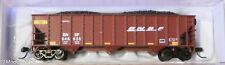 Atlas N Scale #50002860 BNSF 90 Ton Hopper (RD #646625)