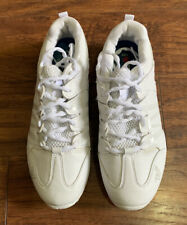 Varsity Tradition Cheer Shoes - White - Size 8.5