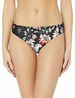 Kenneth Cole New York Women's Hipster Bikini Swimsuit Bottom,