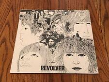 THE BEATLES REVOLVER LP ORIGINAL PURPLE CAPITOL LABEL IN SHRINK WRAP