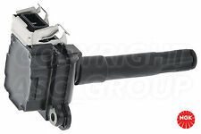New NGK Ignition Coil For AUDI A4 B5 1.8 T Avant Estate 1996-01 Eng AEB ANB APU